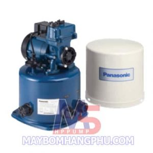 Máy bơm nước tự động tăng áp PANASONIC A -130JTX (125W)