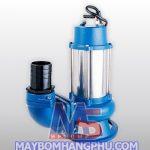 Máy bơm nước thải có tạp chất DSK-50T 5HP