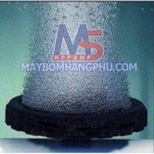 Đĩa khuếch tán khí tinh FlexAir Threaded Disc 12 inches