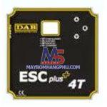 Tủ điện tử điều khiển và bảo vệ bơm chìm giếng khoan DAB ESC PLUS 10 T 10HP