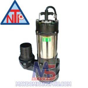 Máy Bơm Chìm Hút Nước Thải NTP HSM280-1.75 265 1HP 1