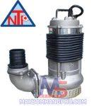 Bơm chìm hút nước thải inox NTP SSM250-1.75 26 1HP