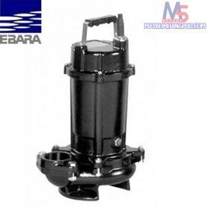 Bơm chìm nước thải EBARA 65 DVS 53.7