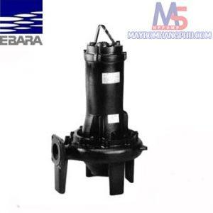Bơm chìm nước thải EBARA 80 DFA 52.2 3HP