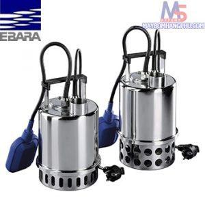 Bơm chìm nước thải EBARA BEST ONE MA 0.33HP