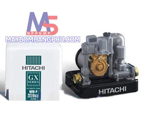 Bơm tự động vuông Hitachi WM-P150GX2-SPV-WH 150W