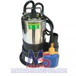 Bơm chìm hút bùn có phao HSF280-11.5 20 (P) 2HP