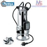 Máy bơm nước thải PENTAX DX 1002G  1350W