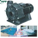 Máy bơm tuần hoàn nước hồ bơi APP CBP-330 3HP