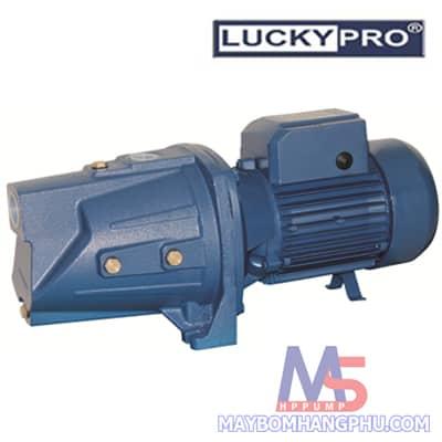 Máy Bơm Tự Đẩy Cao Đầu Jet Trục Inox Lucky Pro MJSW/3CL