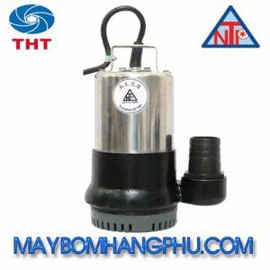 Máy Bơm Chìm Hút Nước Thải NTP HSM250-1.37 265 1/2HP 1