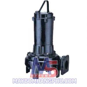 Bơm bùn lỏng APP 80ADVS 53.7 5HP