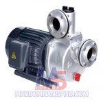Máy bơm tự hút đầu INOX HSS250-1.75 20 1HP 380V
