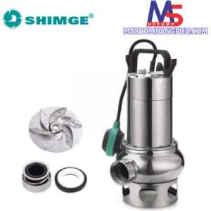 CÔNG TY SHIMGE Shimge, một thương hiệu hàng đầu trong ngành công nghiệp máy bơm nước Trung Quốc. Shimge, một người tiên phong và dẫn đầu trong ngành công nghiệp máy bơm nước Trung Quốc. Được thành lập vào năm 1984, bây giờ có Shimge 6 cơ sở sản xuất, 10 công ty con. Chúng tôi đã giới thiệu 6 dòng sản phẩm chủ yếu cho các ứng dụng như đất nông nghiệp thủy lợi, thoát nước, xử lý nước thải, cấp nước sinh hoạt, cấp nước công nghiệp. Trong đó có SHIMGE Shimge có tiềm năng lớn để phát triển công nghệ, khả năng chống ăn mòn, cũng như tự động hóa và hoạt động thông minh.