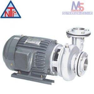 Máy Bơm Ly Tâm Dạng Xoáy Đầu Inox NTP HVS340-11.5 20 2HP 1