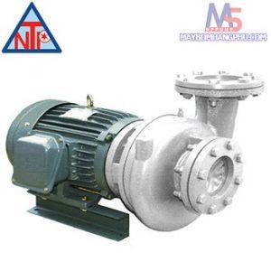 Máy Bơm Ly Tâm Dạng Xoáy Đầu Inox NTP HVS3150-122 40 30HP (Động Cơ Teco 4P) 1