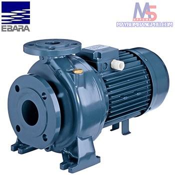 Bơm ly tâm trục ngang đầu gang Ebara MD 40-250/15