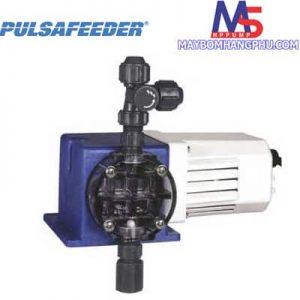 Máy Bơm Định Lượng PULSAFEEDER X100-XB (15.73L/H) - Màng cơ khí