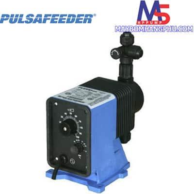 Máy Bơm Định Lượng PULSAFEEDER (USA) LEJ7 S2 - Kiểu điện tử