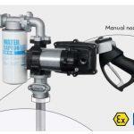 máy bơm dầu Drum DRUM EX50