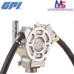 HP-100-NUL bơm quay tay piston