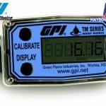đồng hồ TM050 GPI