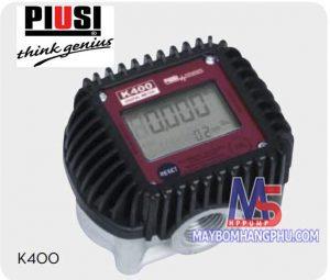 đồng hồ đo đầu meter K400