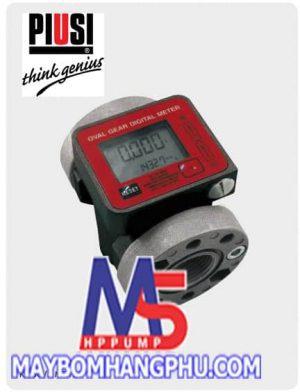 đồng hồ đo đầu meter k600-3