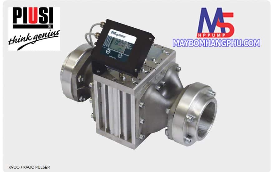 đồng hồ đo đầu meter k900