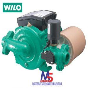 Máy bơm tăng áp điện tử chịu nhiệt Wilo PB-250SEA(dòng hướng lên) 1