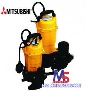 Mitsubishi-CSP