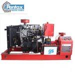 diesel pentax