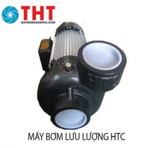 MÁY BƠM LƯU LƯỢNG CÁNH ĐỒNG HTC WG50-135-1.1YB 1