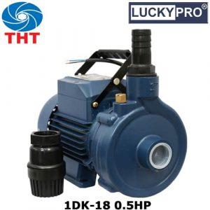 Máy bơm lưu lượng trục inox Lucky Pro 1DK18 1