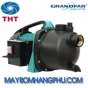 Máy Bơm Trục Ngang Đầu Nhựa GRANDFAR GP8071A 1