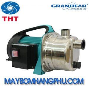 Máy Bơm Trục Ngang Đầu Inox GRANDFAR GP8081A 1