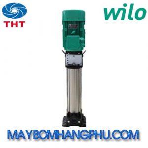 MÁY BƠM TRỤC ĐỨNG WILO HELIX FIRST V608-5/16/E/S/400-50